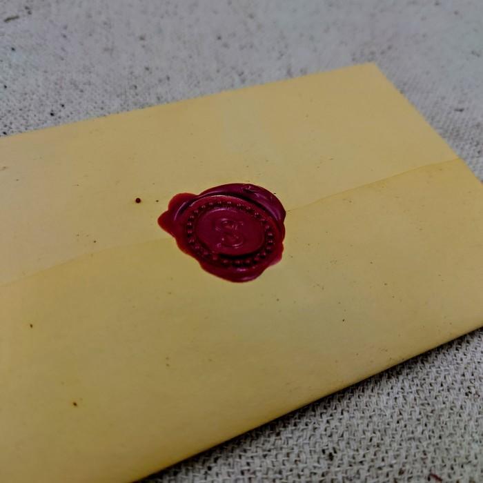 Scrisoare felicitare thumb